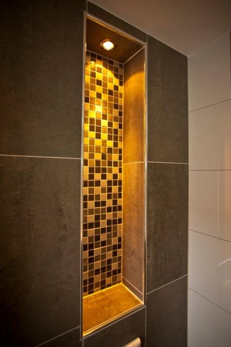 Badkamer renovatie met oog voor detail